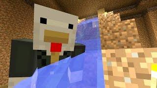 Minecraft Xbox - Sky Den - Nose Slide (77)
