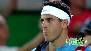 Olympics 2016 - Tennis Upsets!