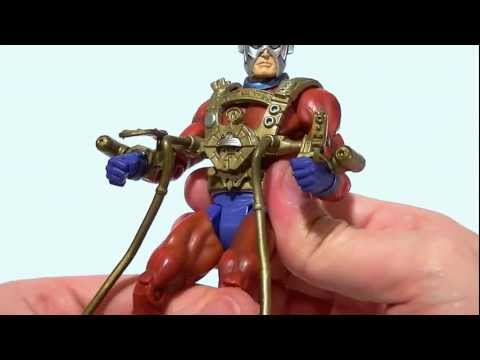 DCUC Wave 1 ORION Video Review