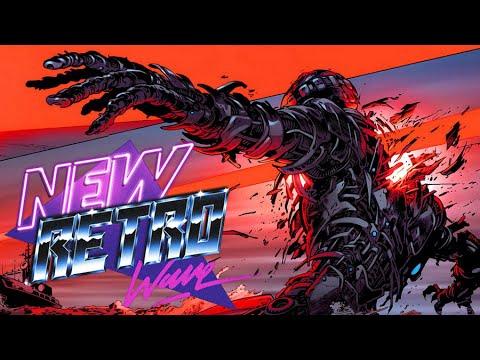 Sonic Mayhem - Futureland (feat. Power Glove)