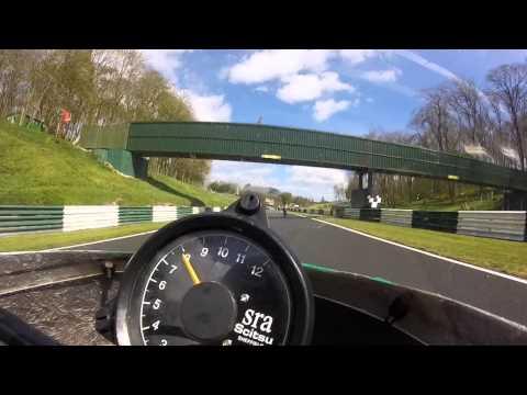 T200 First Race