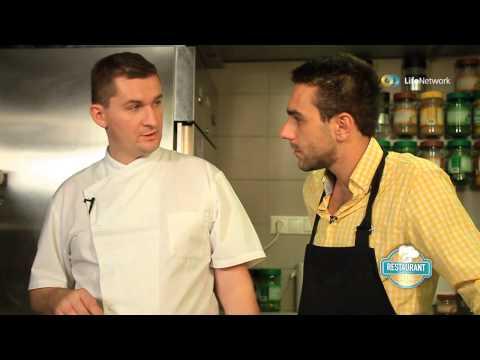 Restaurant 21. rész Bock Buda LifeNetwork
