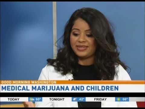 Is Medical Marijuana Safe for Children?