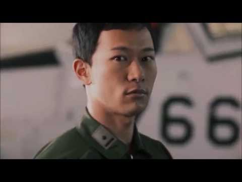 JSDF-Trailer