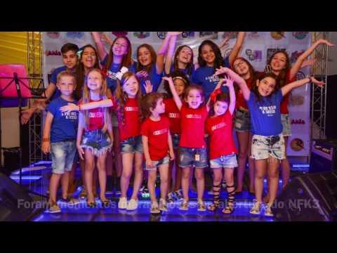 Natal Fashion Kids Day 1 - BRUNA QUEIROZ