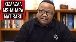 Duhh!! Sakata la TunduLissu Lachukua Sura Mpya Familia ya Tundu Lissu yamshangaa Ndugai
