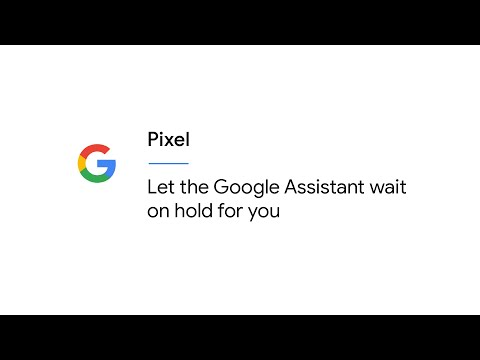 Let the Google Assistant wait on hold for you | Pixel