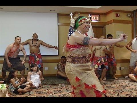 AFN Yongsan - AFN Korea Update - Asian American and Pacific Islander Heritage Month Celebration