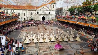 Sinanduloy 2019 Halad Pasalamat Basilica de Sto. Nino SINULOG 2019