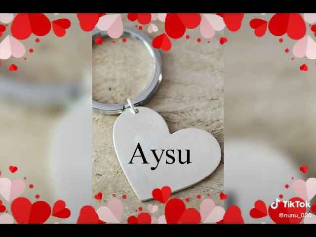 Aysu Adina Aid Video Youtube
