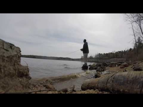 Crappie Fishing Jordan Lake NC