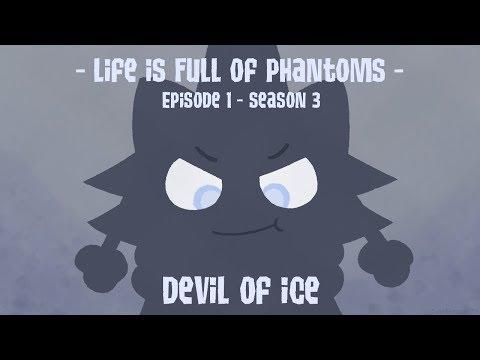 Life is Full of Phantoms (ANIMAL JAM SERIES!) Season 3, Episode 1 - Devil of Ice