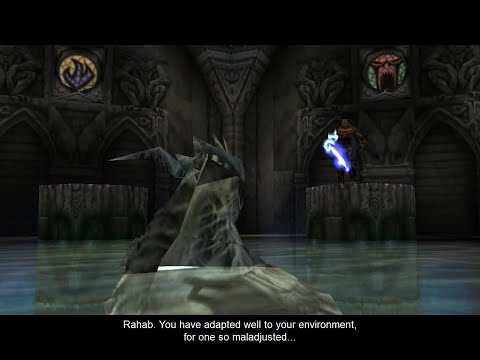 Legacy of Kain: Soul Reaver - Rahab (PC - 60 FPS patch) |