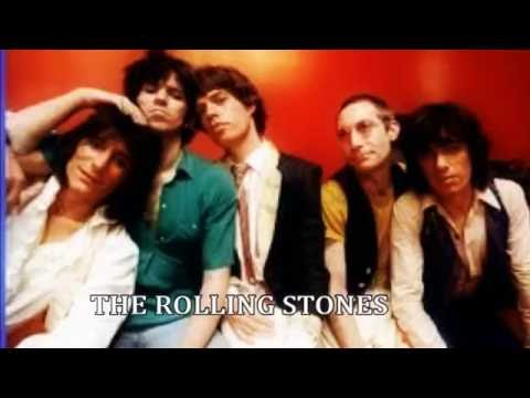Rolling Stones - FAR AWAY EYES ´77 early take