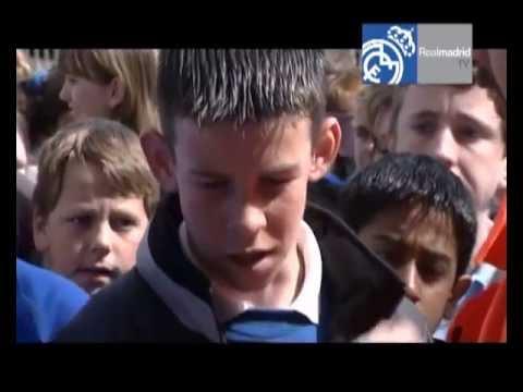 Gareth Bale Historia El nacimiento de un Crack