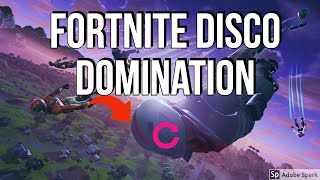 "Fortnite DISCO Domination Little Kid HaCKer ""Im Shaking"" V6.02 UPDATE"