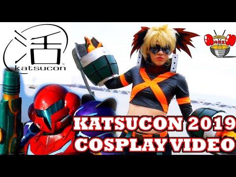 katsucon-2019-cosplay-video