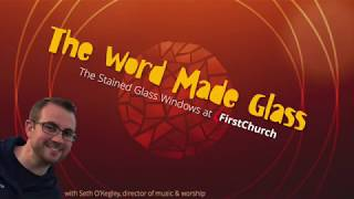 The Prophets: The Word Made Glass