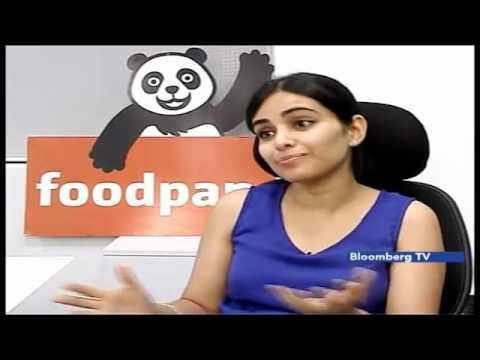 Foodpanda: Tasting Success