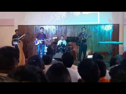 Nepali Christain Song -Timro Jawani lai