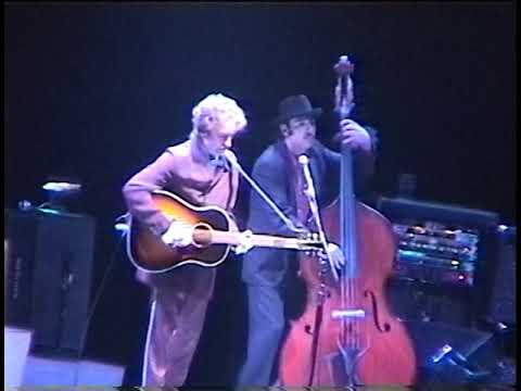 Bob Dylan   1999 Valencia   Malaga   Zurich d1018 1