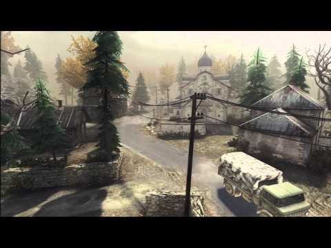 Maps & Modes - Tom Clancy's Ghost Recon: Future Soldier Video