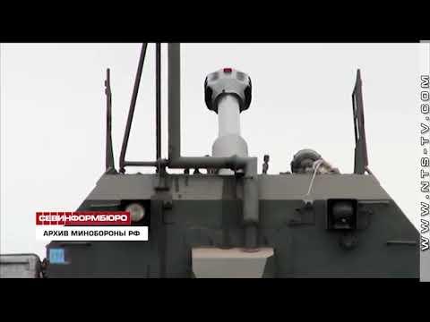 НТС Севастополь: Новое пополнение Черноморского флота отрабатывает задачи боевой подготовки на крымских полигонах