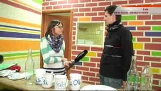 Бить тарелки - снимать стресс: в Киеве новая услуга - Чрезвычайные новости, 20.11(, 2015-11-20T19:53:08.000Z)