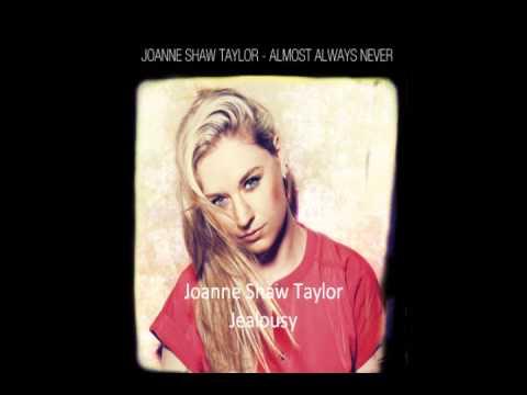 Joanne Shaw Taylor - Jealousy