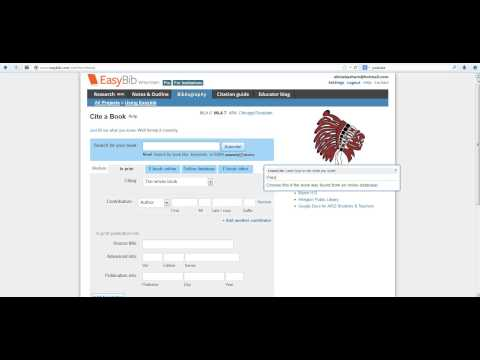 How to Export Citations from JSTOR to RefWorks