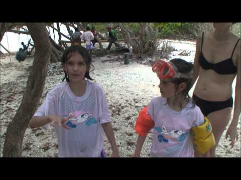 Pigeon Island Sri Lanka 2012