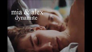 [druck 2x10] mia + alexander   dynamite