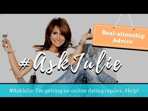 best replies for online dating