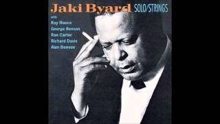 Jaki Byard  ~  Music to Watch Girls By