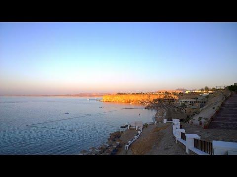 Egypt Iberotel Club Fanara & Residence - Египет Красное море утром