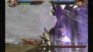 Soul Calibur: Legends Walkthrough (Barbaros Pt. 26)