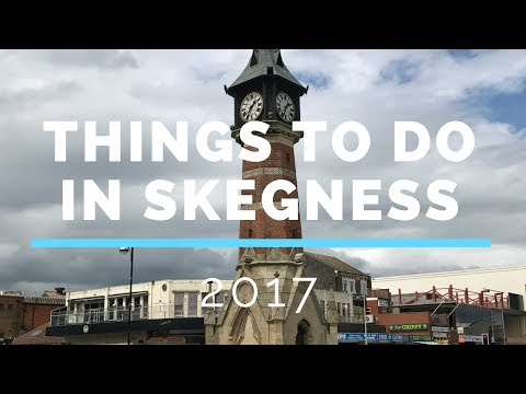 Things to do in Skegness 2017   PIP