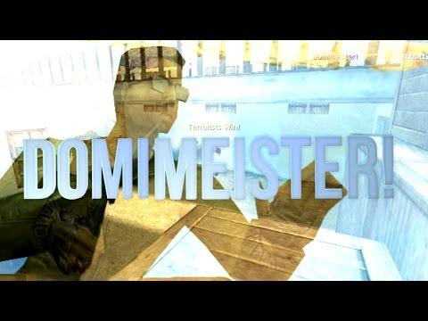 Смотреть клип DOMIMEISTER! онлайн бесплатно в качестве