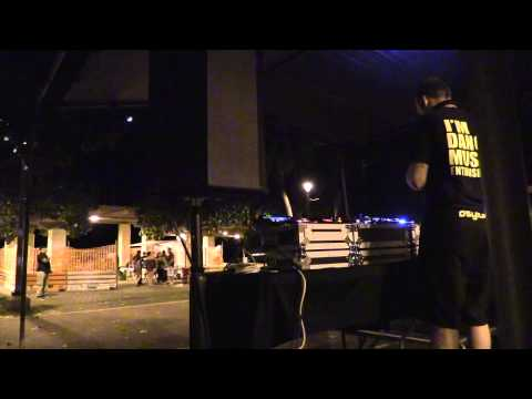 Higher Concept @ The Love Festival Hawaii 2014