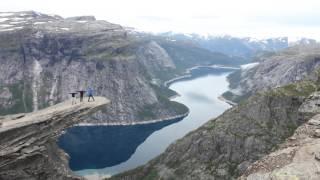 видео Туры в Норвегию