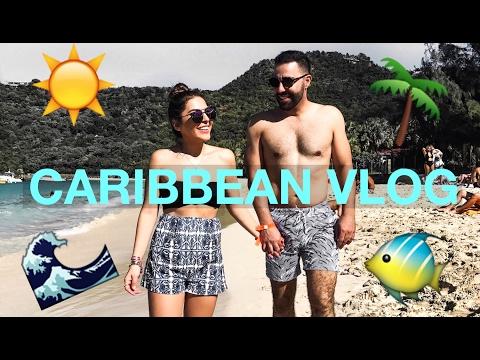 Travel Vlog | Island Hopping in the Caribbean | Anguilla | St. Maarten | St. Barths
