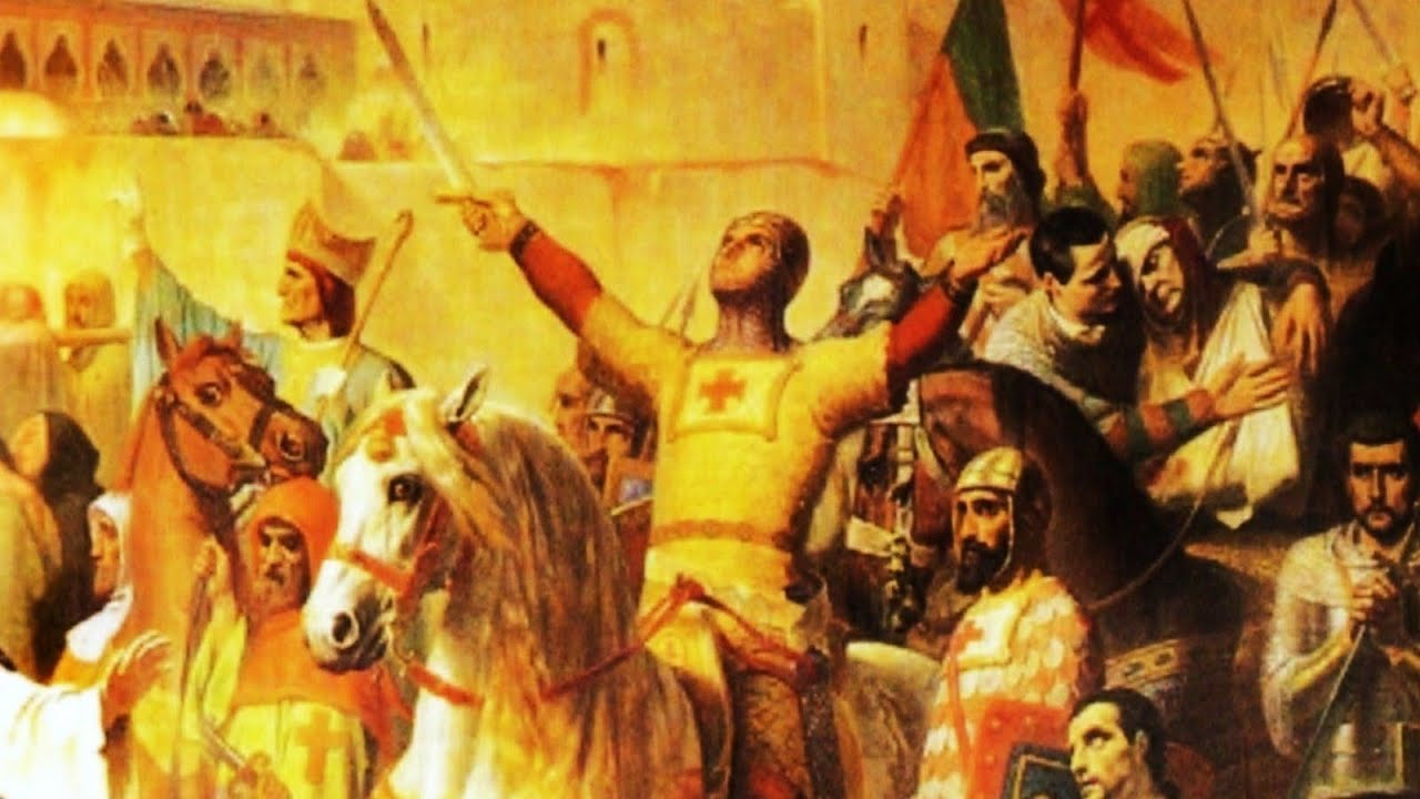 the success of the first crusade A brief overview of the third crusade 1) origins of the crusade for nearly a hundred years, since the great success of the first crusade (1095-99).