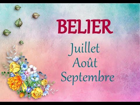 Bélier - 3ème Trimestre