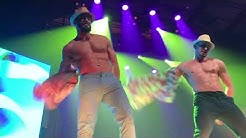 Chippendales Let's Misbehave 2019