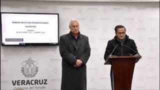 Desarticulan 4 bandas vinculadas con el Cártel del Golfo en Veracruz