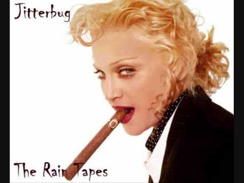 Madonna - The Rain Tapes - Jitterbug (Original/Unreleased Demo)