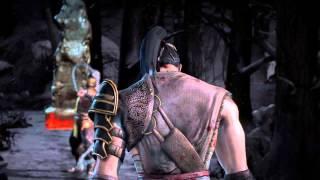 Mortal Kombat X_scorpion fatality 2