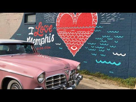 Must Be Memphis (Full Video)