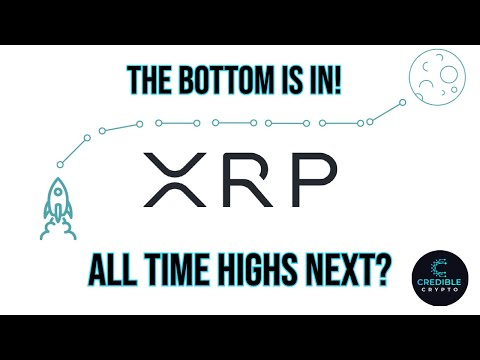 Ripple's XRP Headed To NEW ALL TIME HIGH!