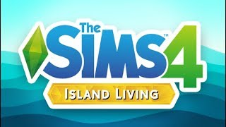 🧜 ISLAND LIVING GIVEAWAY 🌴 | THE SIMS 4